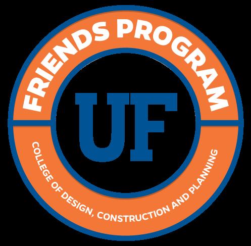 DCP friends program logo
