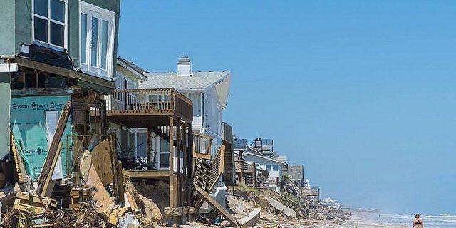 Florida damage