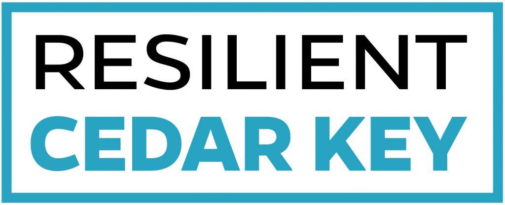 Resilient Cedar Key Logo