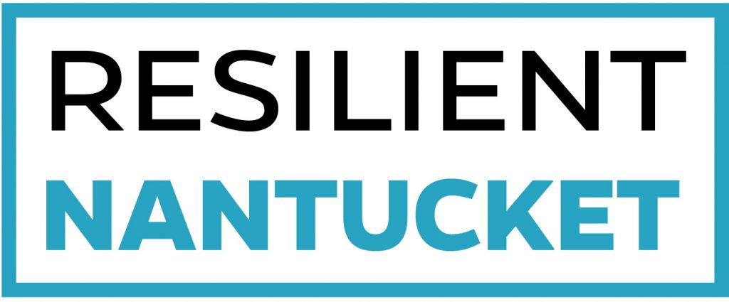Resilient Nantucket Logo