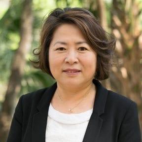 Dr.Nam KyuPark,UFInteriorDesignAssociateProfessor