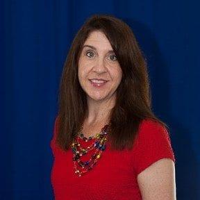 Dr. Sheila Bosch, UF Interior Design Assistant Professor