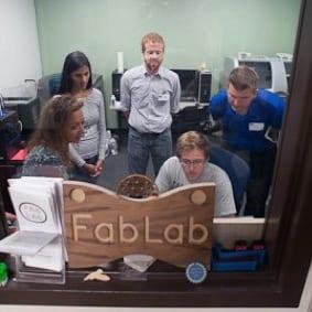 fab lab sq