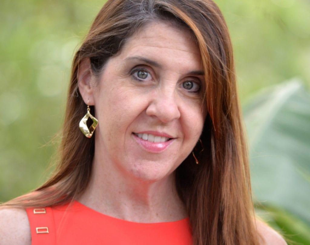Dr. Sheila Bosch