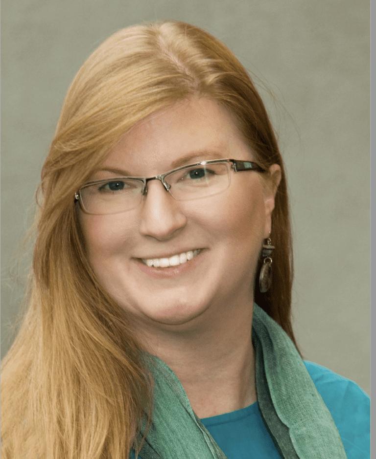 Lisa Platt headshot