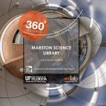 Marston Science Library 360 tour icon