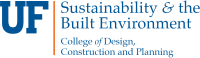 Program in Sustainability and the Built Environment