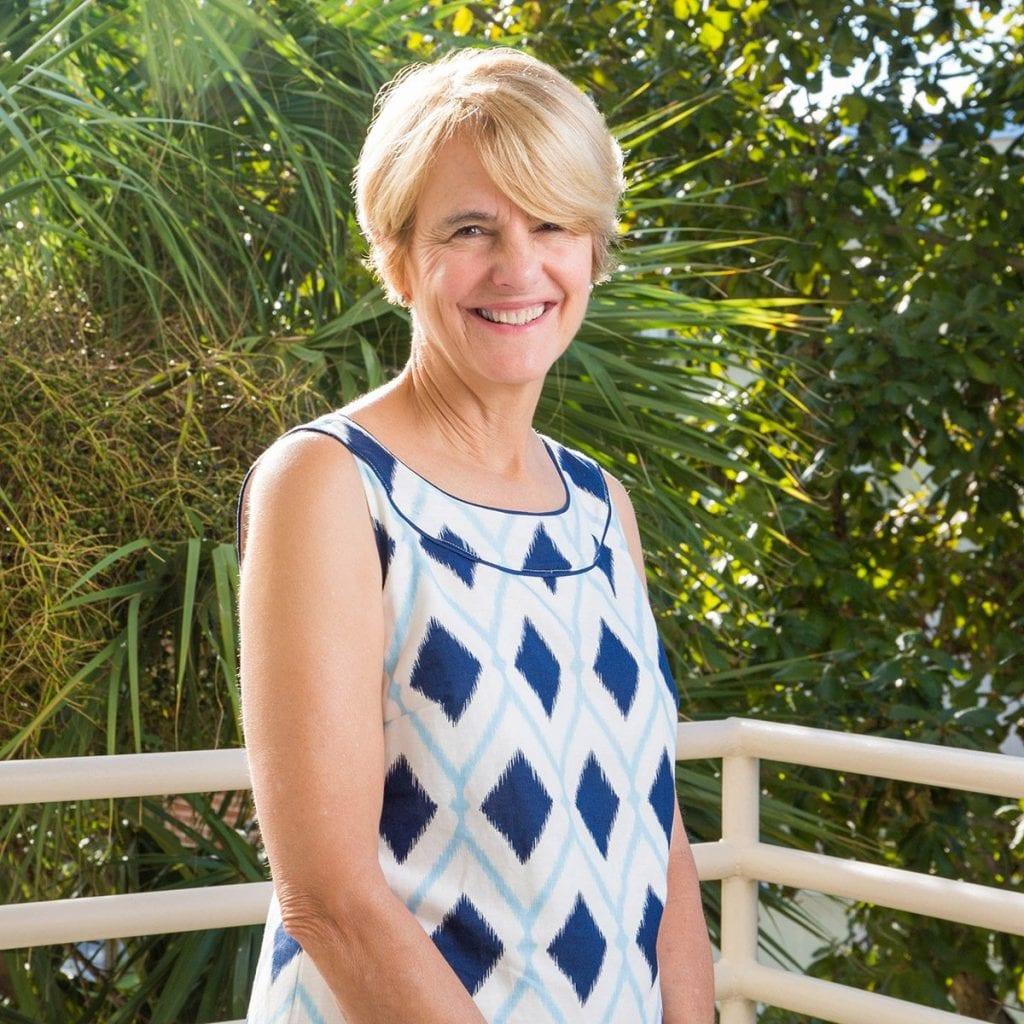 Peggy Carr Florida Trend  EB