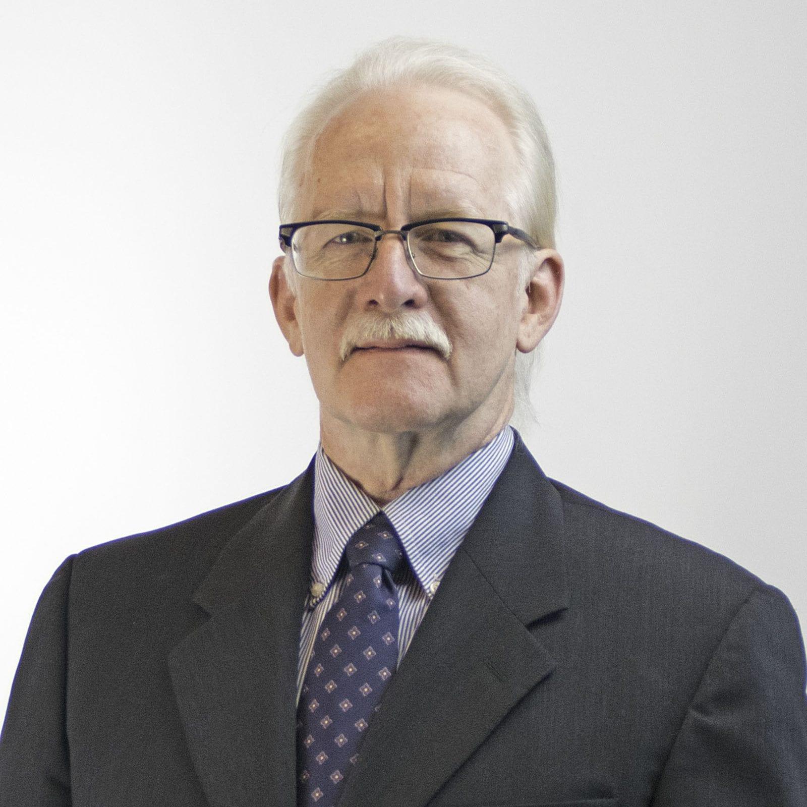 Bill O'Dell