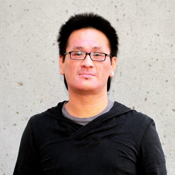 Lee Su Huang
