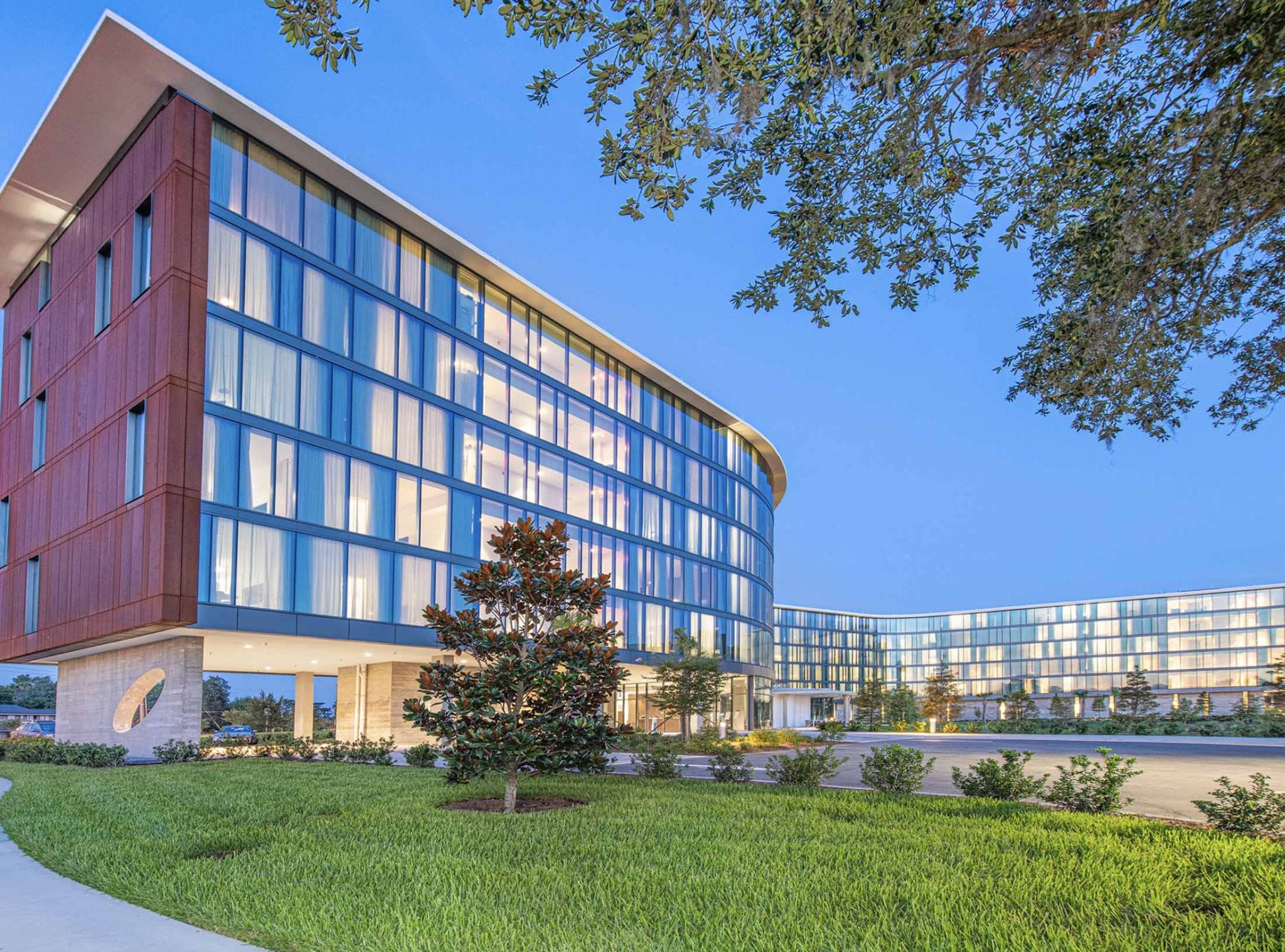 Hotel ELEO Gainesville FL photo by Kevin Ruck scaled
