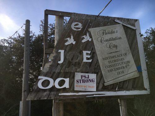port st joe sign scaled