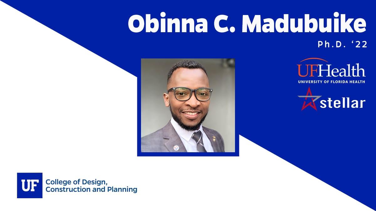 Madubuike Obinna